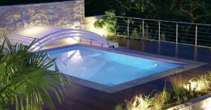 Conditions d 39 utilisations magiline domotique - Domotique pour piscine ...